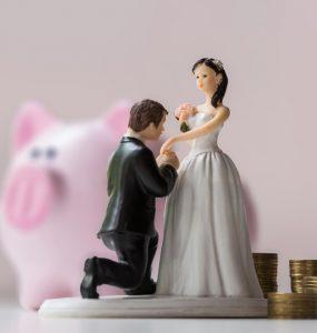 Crédit mariage