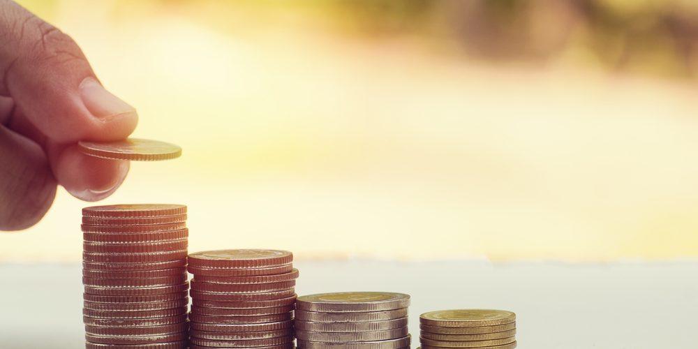 placement d'excédents financiers